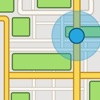 iMaps+ for Google Maps ™ and Street View ™ : Transit and Offline Contacts