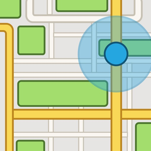 iMaps+ for Google Maps ™ and Street View ™ : Transit and Offline Contacts App Ranking & Review