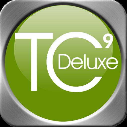 TurboCAD Deluxe 9