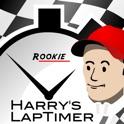 Harry's LapTimer Rookie icon