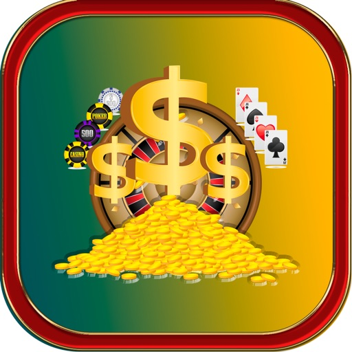 Best In Casino 7 Deluxe & Luxury & Fortune iOS App