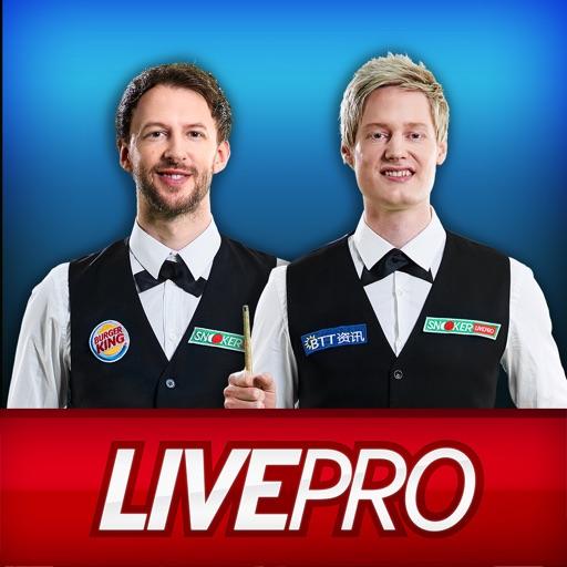 Snooker Live Pro - играть снукер игры бесплатно