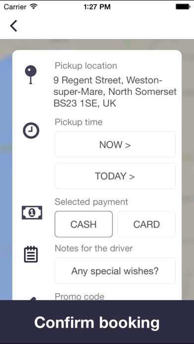 download GoCars.co apps 3