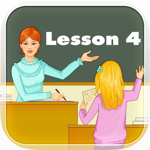 Ingl s clase de conversaci n 4 escuchar y hablar en for Grado superior de jardin de infancia