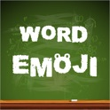 Word Emoji, Guess the pic icon