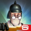 Blitz Brigade - Online multiplayer shooting action! icon