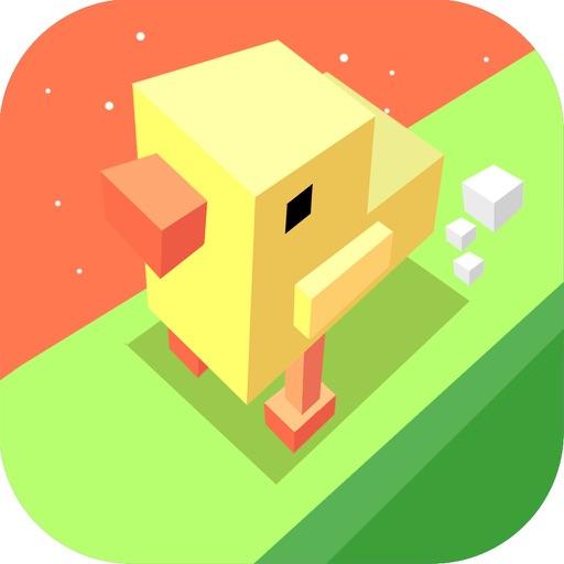 Snail in the Traffic Jam - Up Adventure iOS App