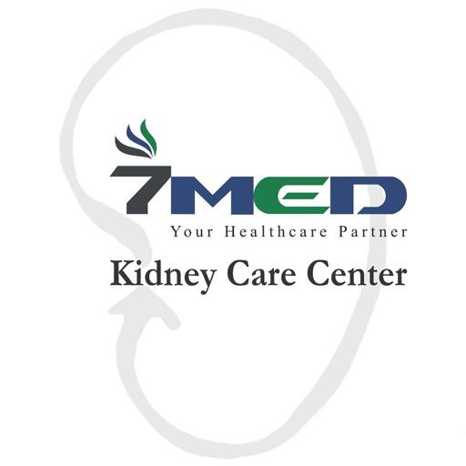 7Med Kidney Care Center iOS App