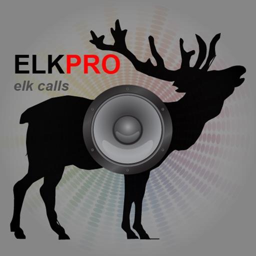 REAL Elk Hunting Calls -- BLUETOOTH COMPATIBLE iOS App