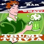 BarWhat? Trump 1000+ Presidential Trivia Gameshow icon