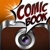 комический камеры книги (Comic Book Camera)