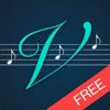 Vocalix Free - karaoke studio, polyphonic singing