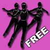 Ejercicios de danza aeróbica