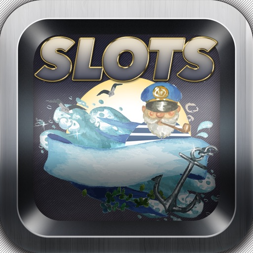 Sailor Of Bets Slots  - Free Entertainment Casino iOS App