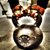 Kettlebell Cardio Workouts - Anthony Walsh