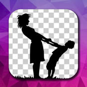 Aftercut : Background Eraser & Powerful Photo Editor with 300 + Photo Effects