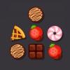 Candy Falldown tetris clone