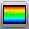 Onmon - サウンド・スペクトログラム