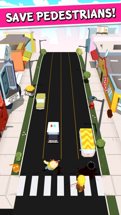 Maim Street Screenshot