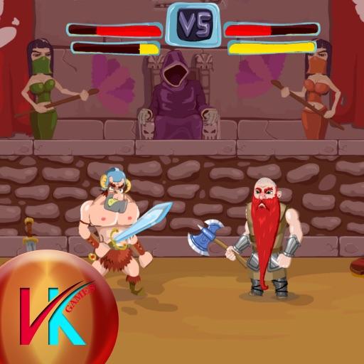 Tournament Fight Entertainment iOS App