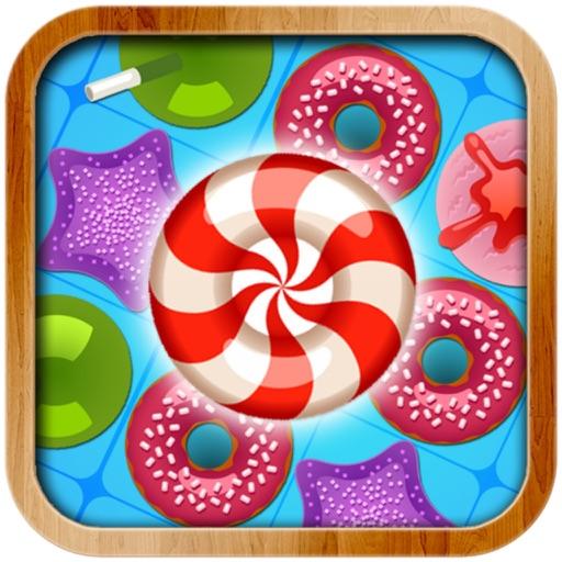 Tap Cady Poping: Special Blast iOS App