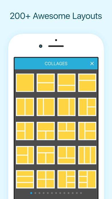download Collageable PRO - Photo Collage apps 2