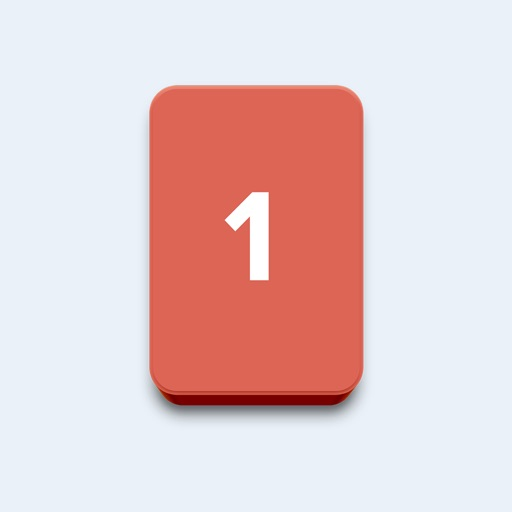 Digit Smash iOS App