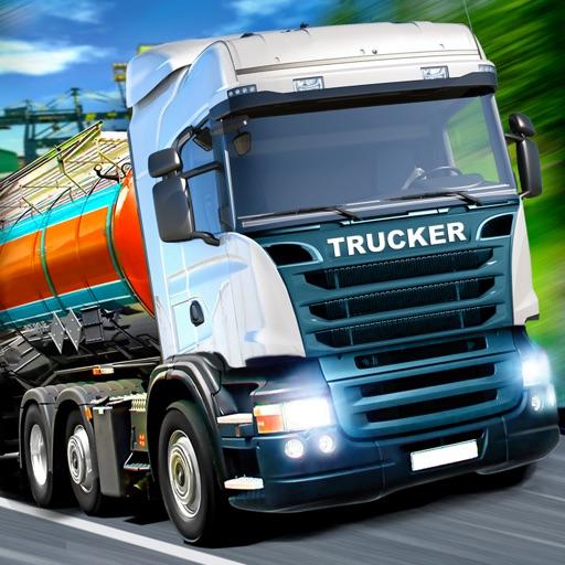 Trucker Parking Simulator 2 АвтомобильГонки ИгрыБесплатно