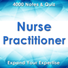 Nurse Practitioner Exam Review: 4000 Notes & Pactical Q&A