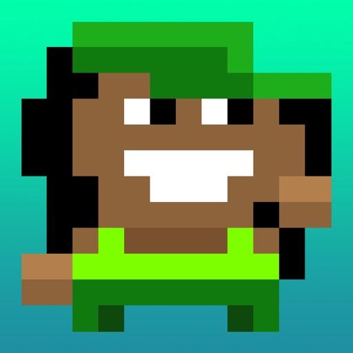 Isle Invaders iOS App