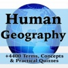 Human Geography Exam Review/4400 Flashcards, Quiz, Concepts & Study Notes