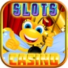 777 Classic Casino Slots Of Bee Moth:Free Game Slots HD