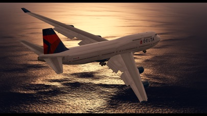 Screenshots of Infinite Flight Simulator for iPhone