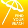 FIND YOUR BEACH-Ibiza - Finde deinen Strand!