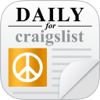 Daily for Craigslist Unlimited (Multi-Device Version) - Mobile Shopping & Classifieds