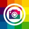 Rapit - Photo Editor, collage & frame maker for instagram