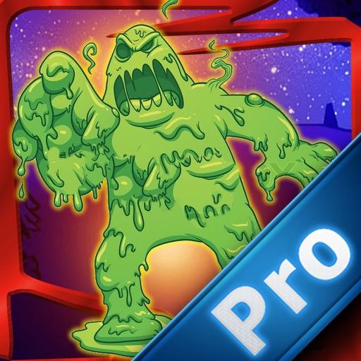Big Monster At Night Cool PRO- Game Jumps At Night iOS App