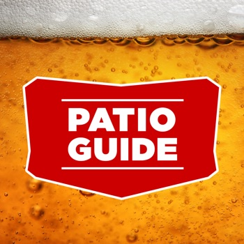 Toronto Patio Guide