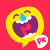 PlayKids Talk - Messenger gratis y seguro para niños, família y amigos