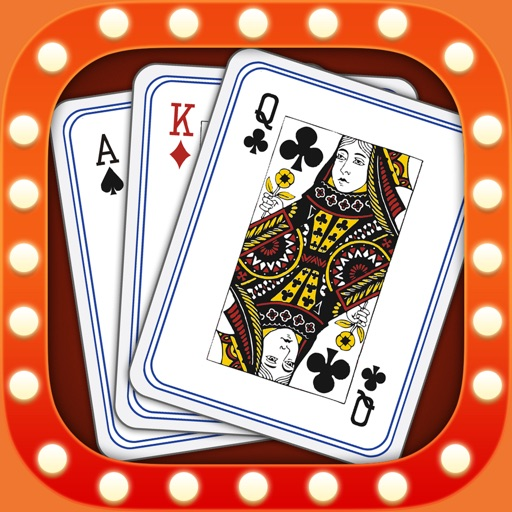 All New Vegas Solitaire - Play Free Casino Games iOS App