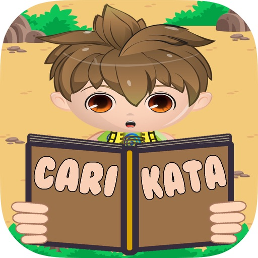 Cari Kata - Legenda Fantasi iOS App