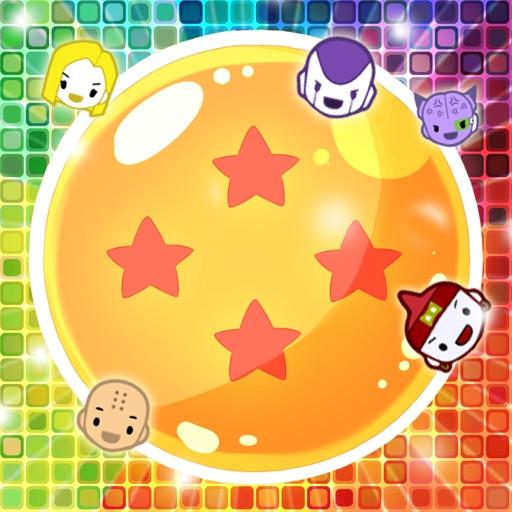 Cute Kids Candy Blast Match Games for Super Dragon Battle of Ball Edition iOS App