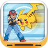HD wallpapers for pokemon with free photo editor:(Unofficial Version)