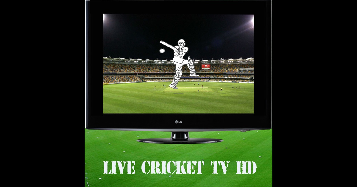 cricket live hd