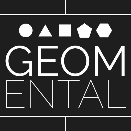 GEOMENTAL - Strength of Mind iOS App