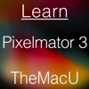 Learn - Pixelmator 3.5 Edition
