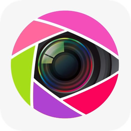 美颜拍照相机-照片美颜美妆p图神器