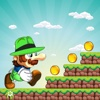 Super Dario World - Free Run & Jump Adventures