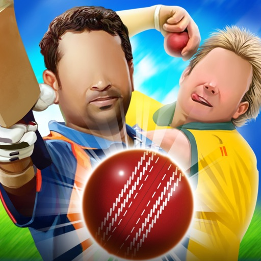 Guess The Cricket Star iOS App