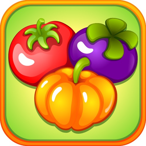 Juicy Veggies iOS App